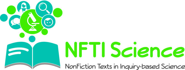 Nfti Science Non Fiction Texts In Science Instruction
